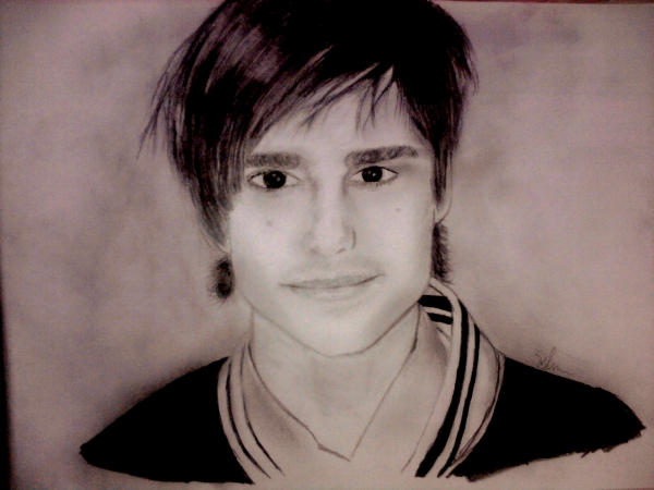 Eric Saade by Syli223
